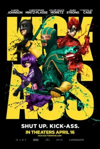 Kick-Ass Review
