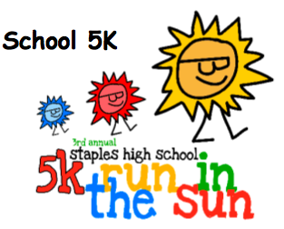 Student Assembly Holds Its Fifth Annual 5K Run In The Sun