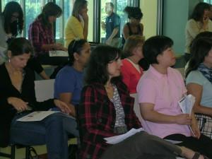 September 15, 2010   Sitting for Seniors