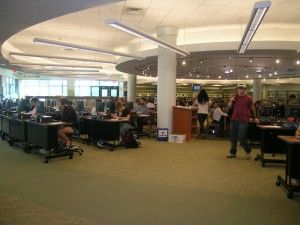 September 14, 2010 | The Learning Commons