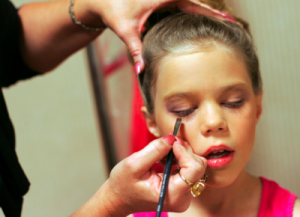 Little Girls in Beauty Pageants: Television Meets Bad Parenting