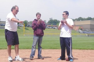 June 16, 2011 |  Teaching the Finer Art of Bocce
