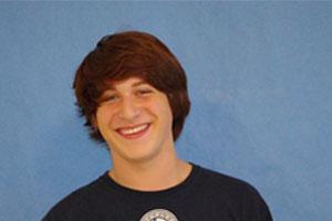 Ryder Chasin, Web News Editor