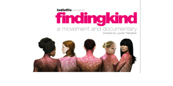 """Toquet Hall Screens """"Finding Kind"""""""