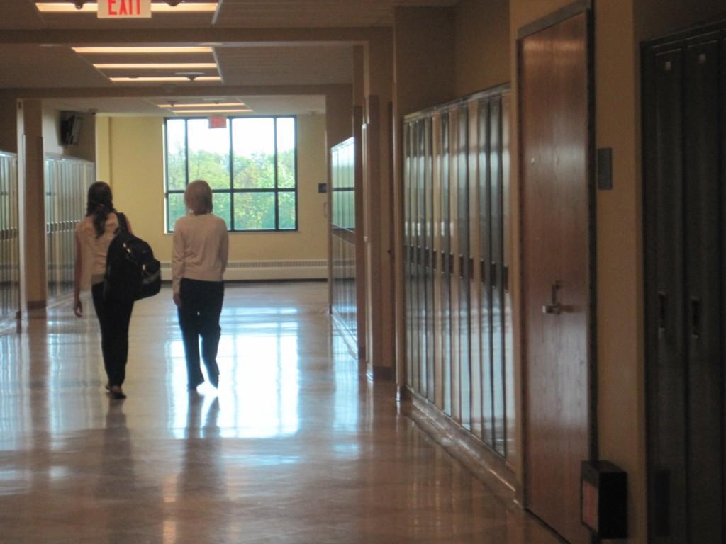 Families Unite: Teachers And Their Kids Walk the Same Halls