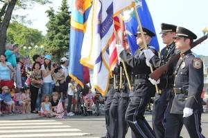 Memorial Day in Photos