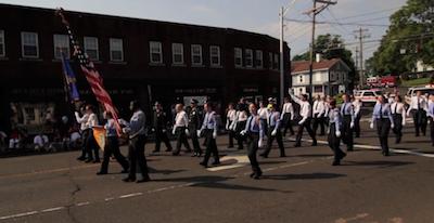 Memorial Day Parade 2012
