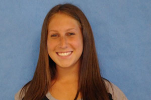 Haley Zeldes, Sports Editor