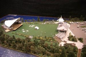Big Plans for the New Levitt Pavilion