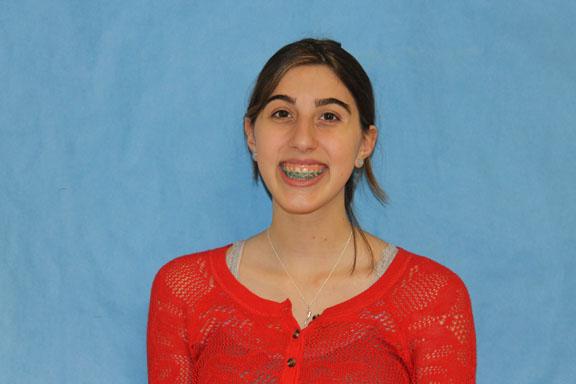 Nicole DeBlasi, Staff Writer