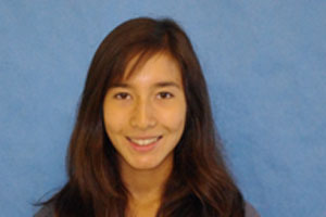 Eliza Llewellyn, Web News Editor