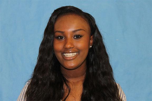 Amina Abdul-Kareem, Staff Writer