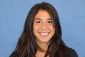Sara Luttinger, A&E Editor