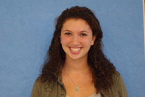Rachel Labarre, Features Editor