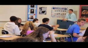 New Teachers at Staples – Mr. Jelen