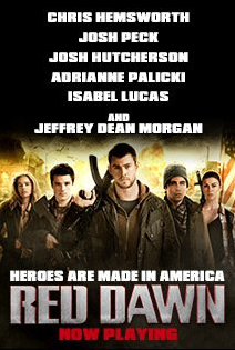 Red Dawn: A Remake Of A Classic