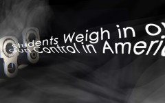 Students Weigh in on Gun Control in America
