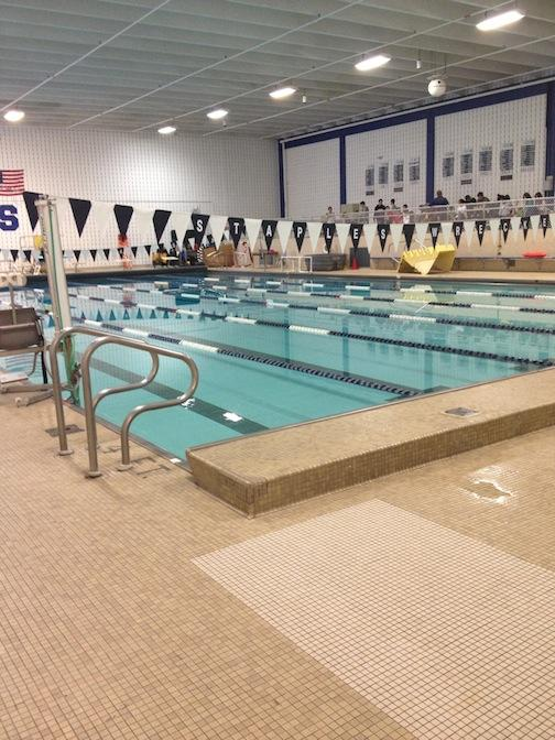 Jan. 14, 2013 | Swimming Pool Closed