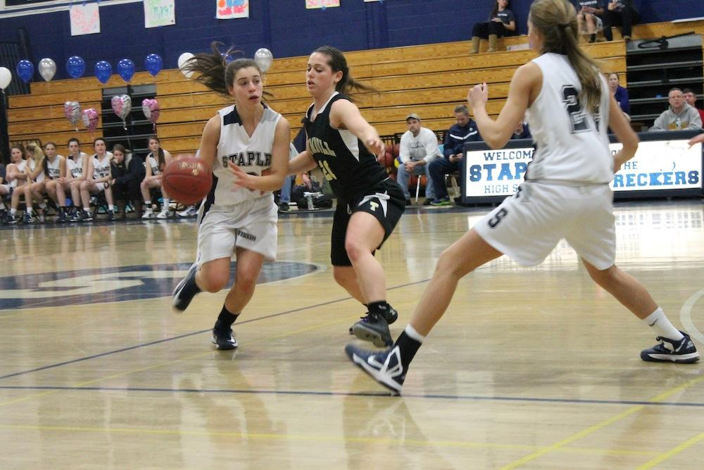 Girls+Basketball+Senior+Day+