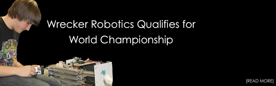 With+the+Second+Place+Inspire+Award+at+the+State+Championship%2C+Wrecker+Robotics+has+won+their+ticket+to+the+World+Championship+in+St.+Louis+this+April.