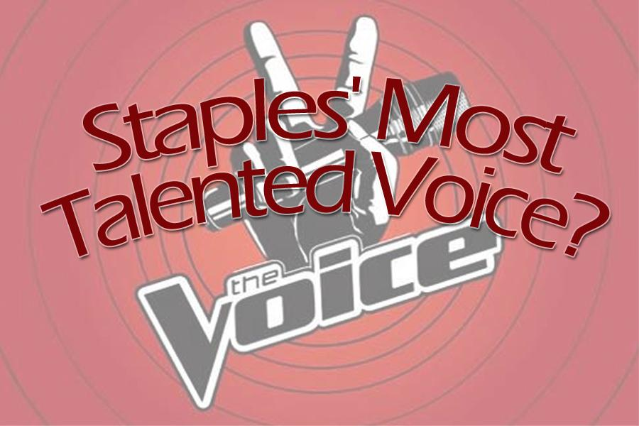 Jessica Gross will audition for NBCs the Voice on Feb. 17, a performance she has prepped with hours of  voice lessons at the School of Rock.