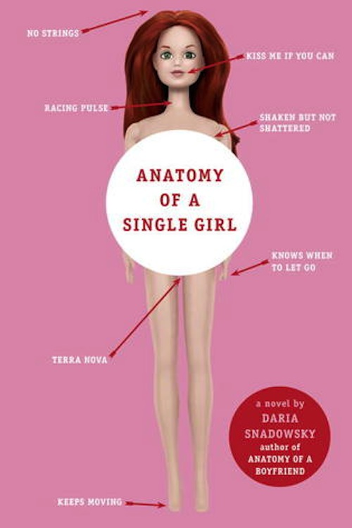 Anatomy of a Single Girl Review