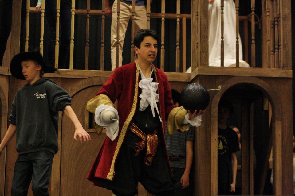 Coleytown Middle School Presents 'Peter Pan'