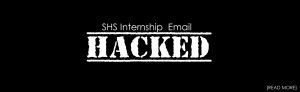 An Evil Email? Hacked Internship Email Sent Out