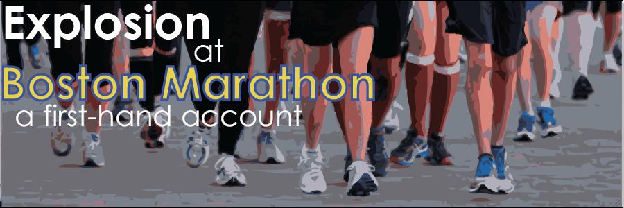 Explosion Marathon