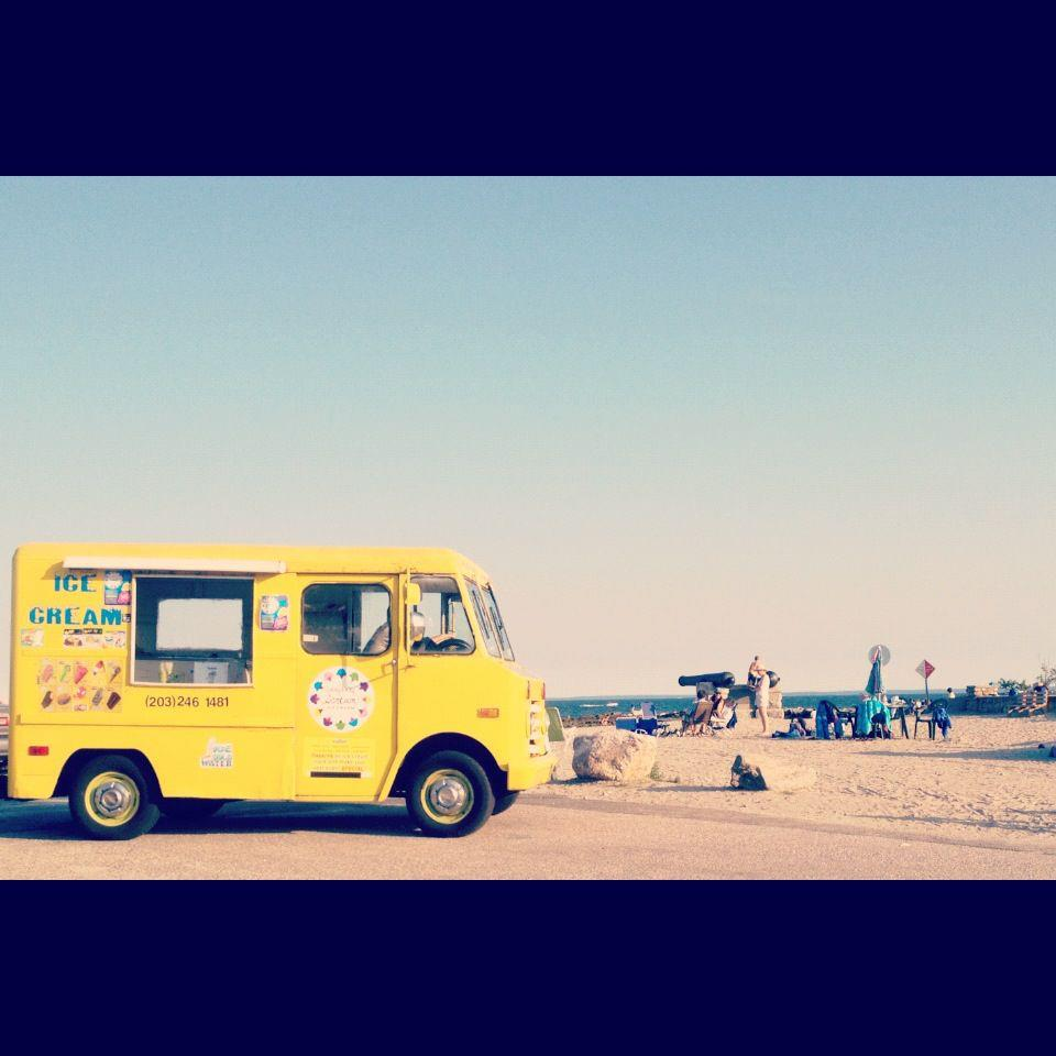Back in Blue: Everybody Scream Ice Cream Truck Returns for Summer 2013