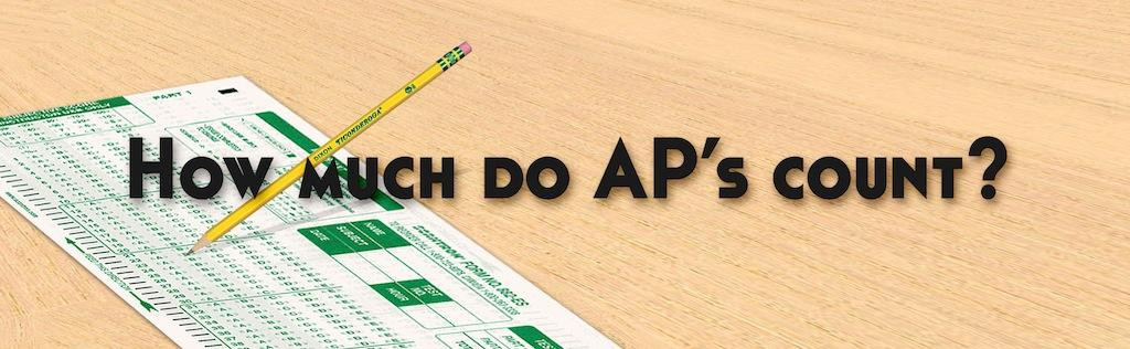 AP counts