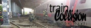Metro-North Nightmare: Train Crash Injures 72, Disrupts Service