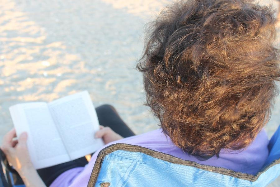 It's Summer—Reading?