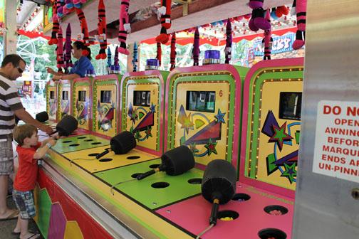 Yankee Doodle Fair Fun
