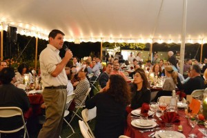 Wakeman Town Farm Hosts Successful Fundraiser
