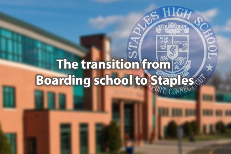 The+Transition+from+Boarding+School+to+Staples