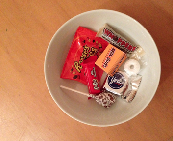 Students Spill their Favorite Neighborhoods for Trick or Treating