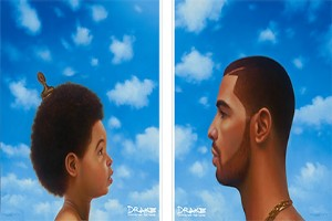 Drake's new album strays from the past