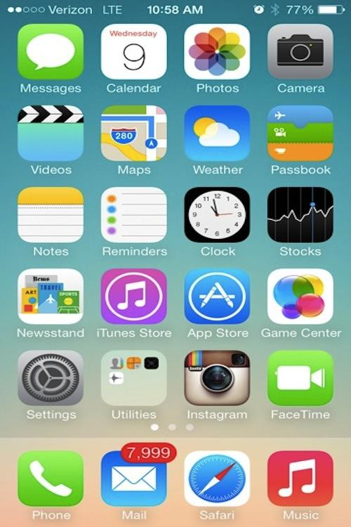 Five+best+things+about+iOS7