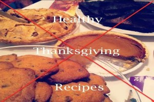 New, healthy twists on Thanksgiving classics