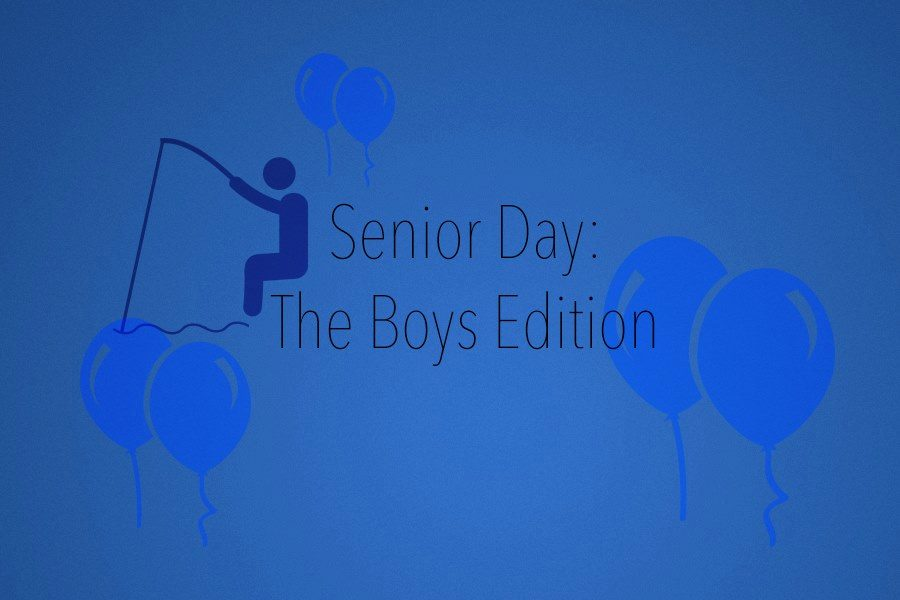 Senior Day:The Difference Between Boys and Girls
