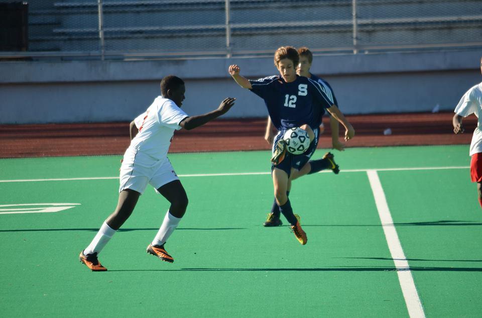 Freshman+Kick+GrASS+This+Season