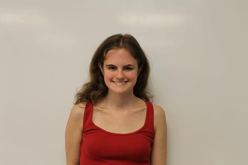 Justine Seligson Staff Bio