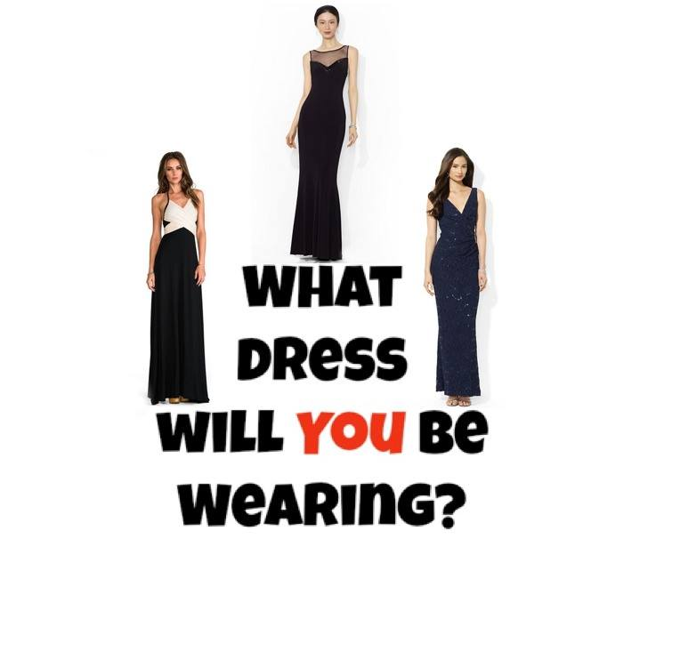 The survival guide to finding the perfect Counties dress