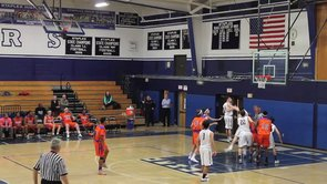 Boys' Basketball Season Opener