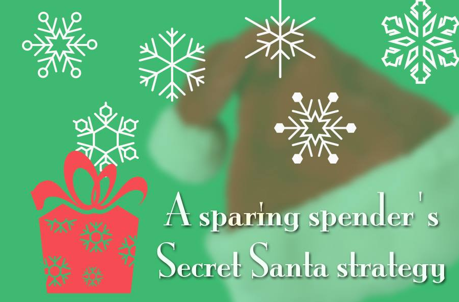 Great gifts that meet the usual $10 price limit set on Secret Santa gifts