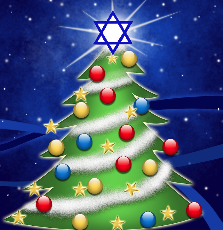 With+Hanukkah+coming+early+this+year%2C+winter+break+for+Staples%27+Jewish+students+is+a+time+for+family.