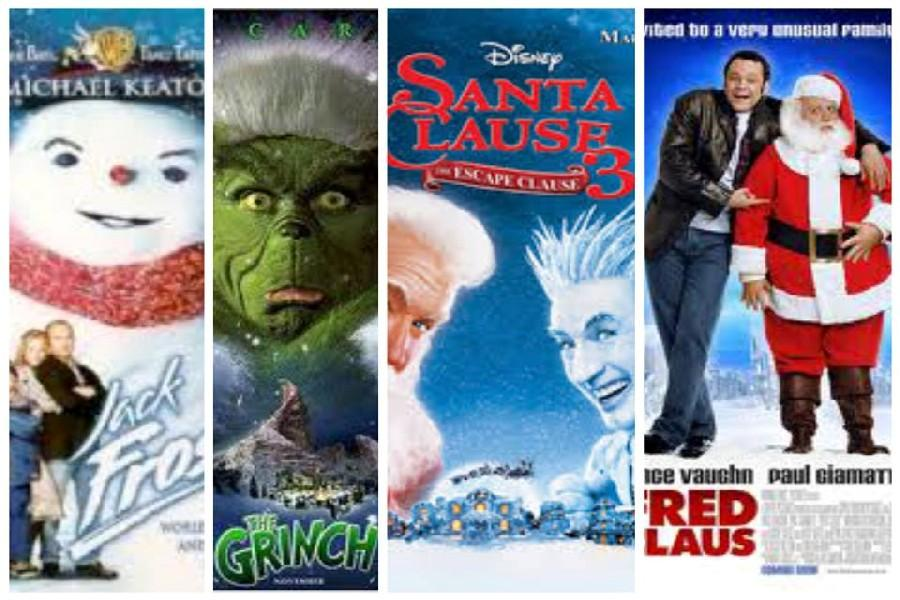 Here are some ho ho horrible movies for the holiday season