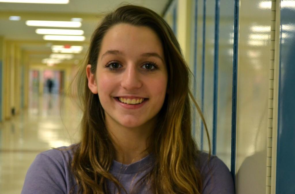Olivia Crosby