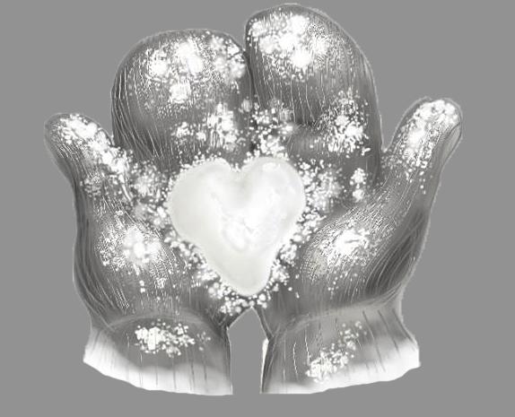 I Heart Snow